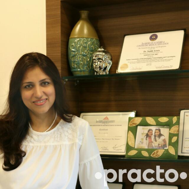 Dr. Smita Ummatt - Dermatologist