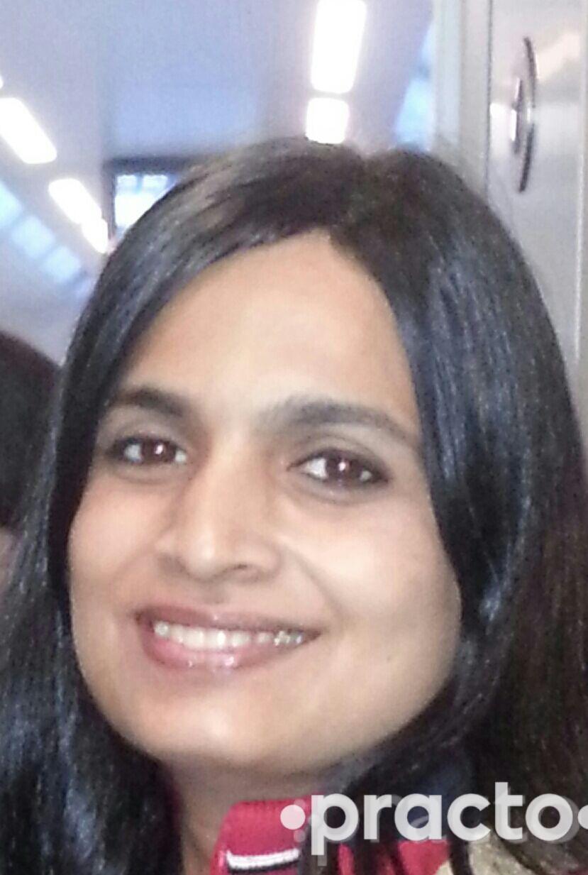 Dr. Shilpa Shetty Naik - Dentist
