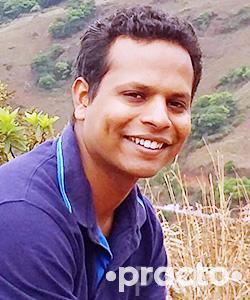 Dr. Rakesh Kolar - Dentist