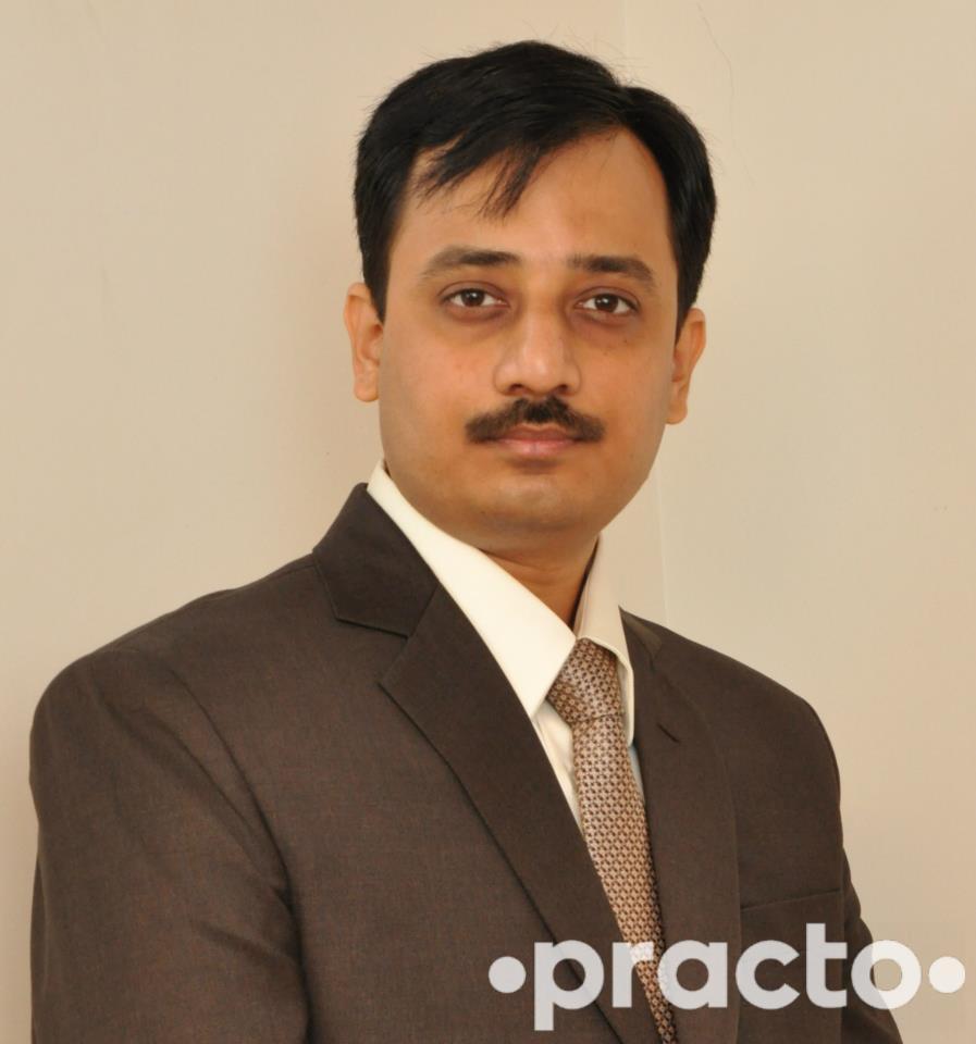 Dr. Sujit V.Mahajan - Dentist