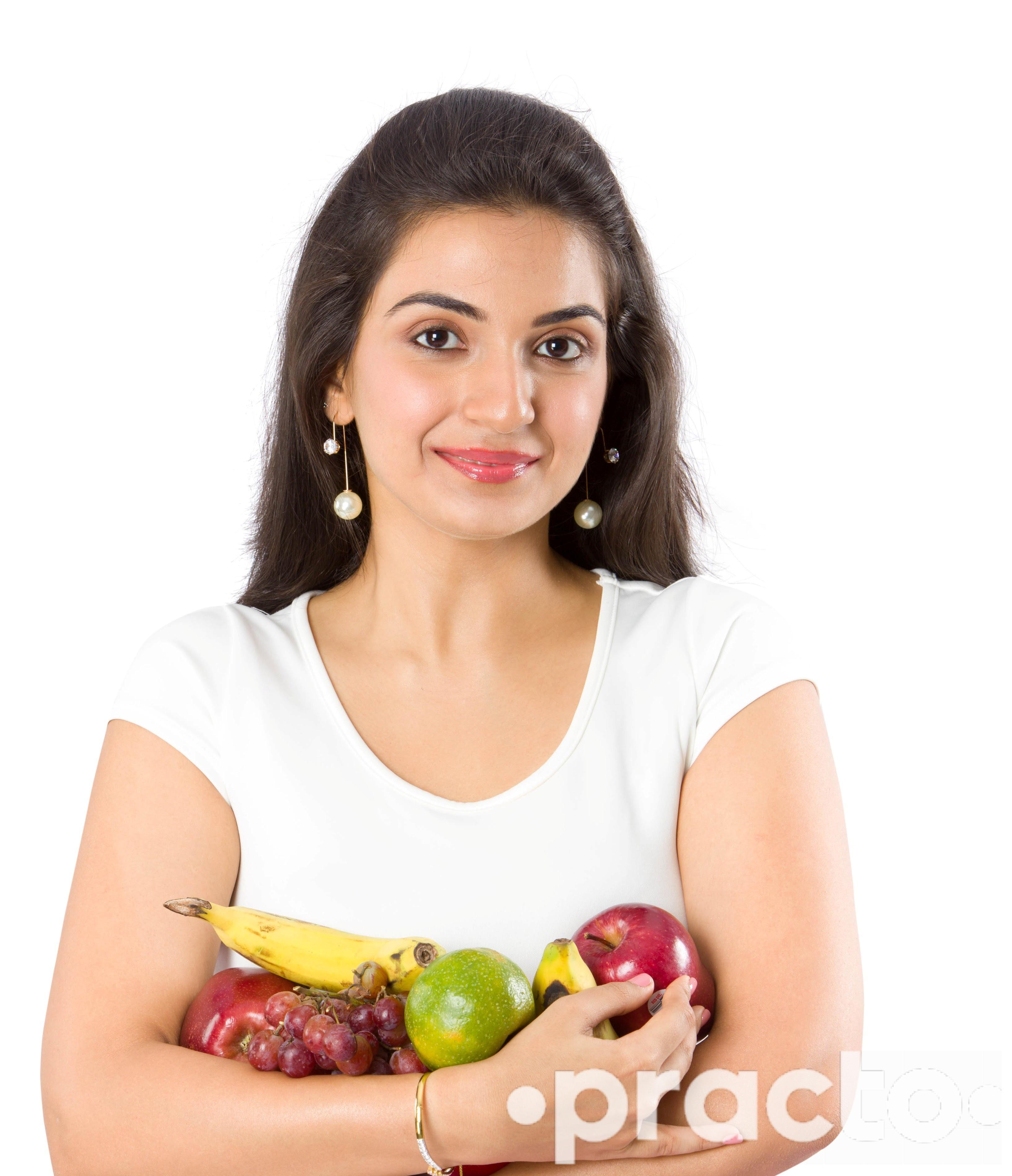 Ms. Neha Chandna Ranglani - Dietitian/Nutritionist