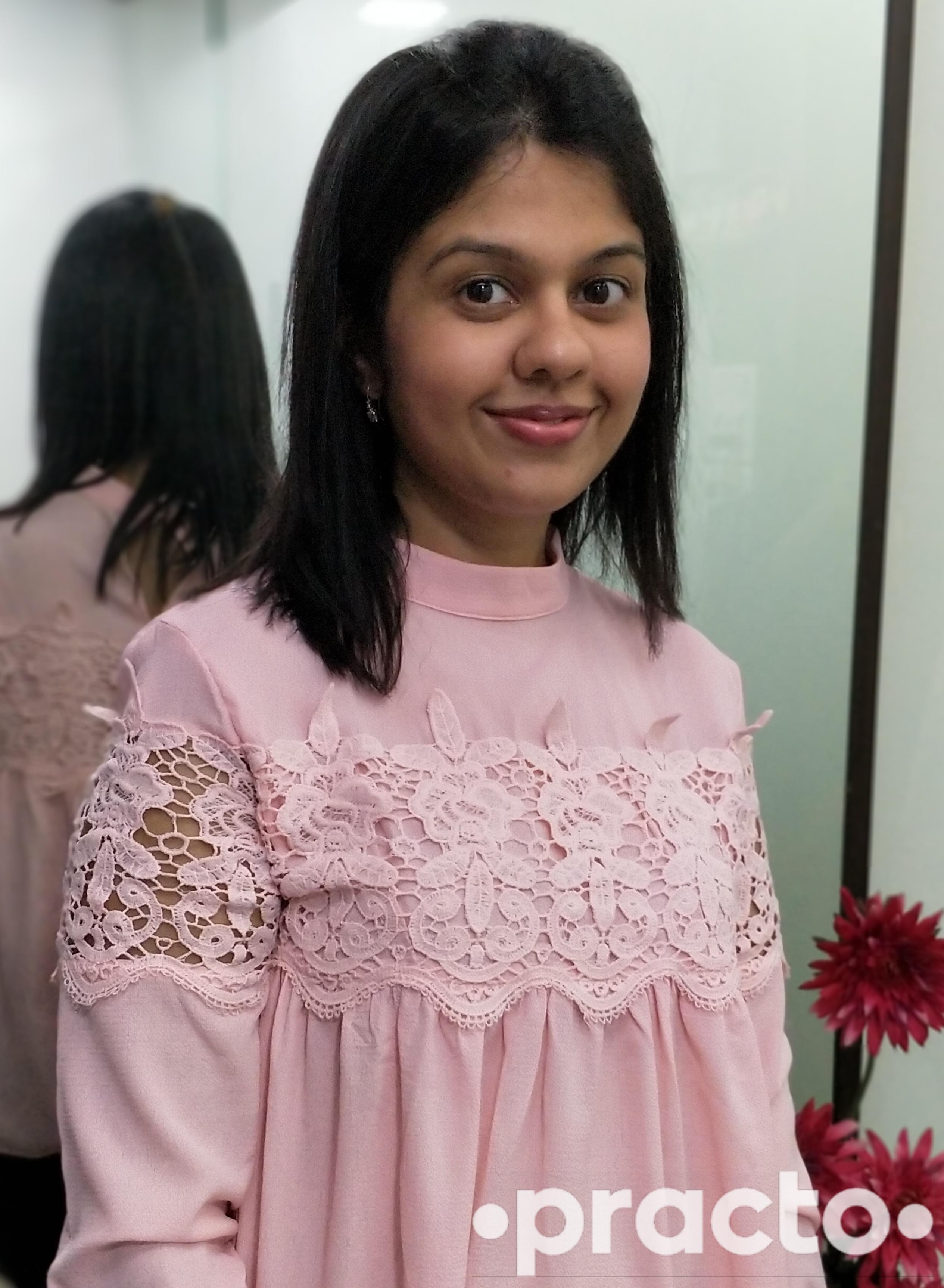 Dr. Namrata Shah