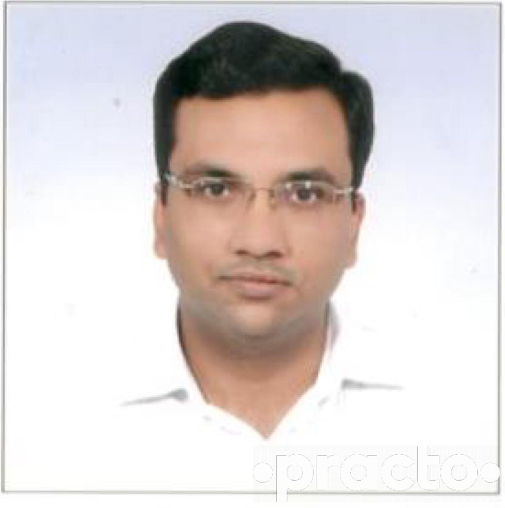 Dr. Vishal Garg - General Physician