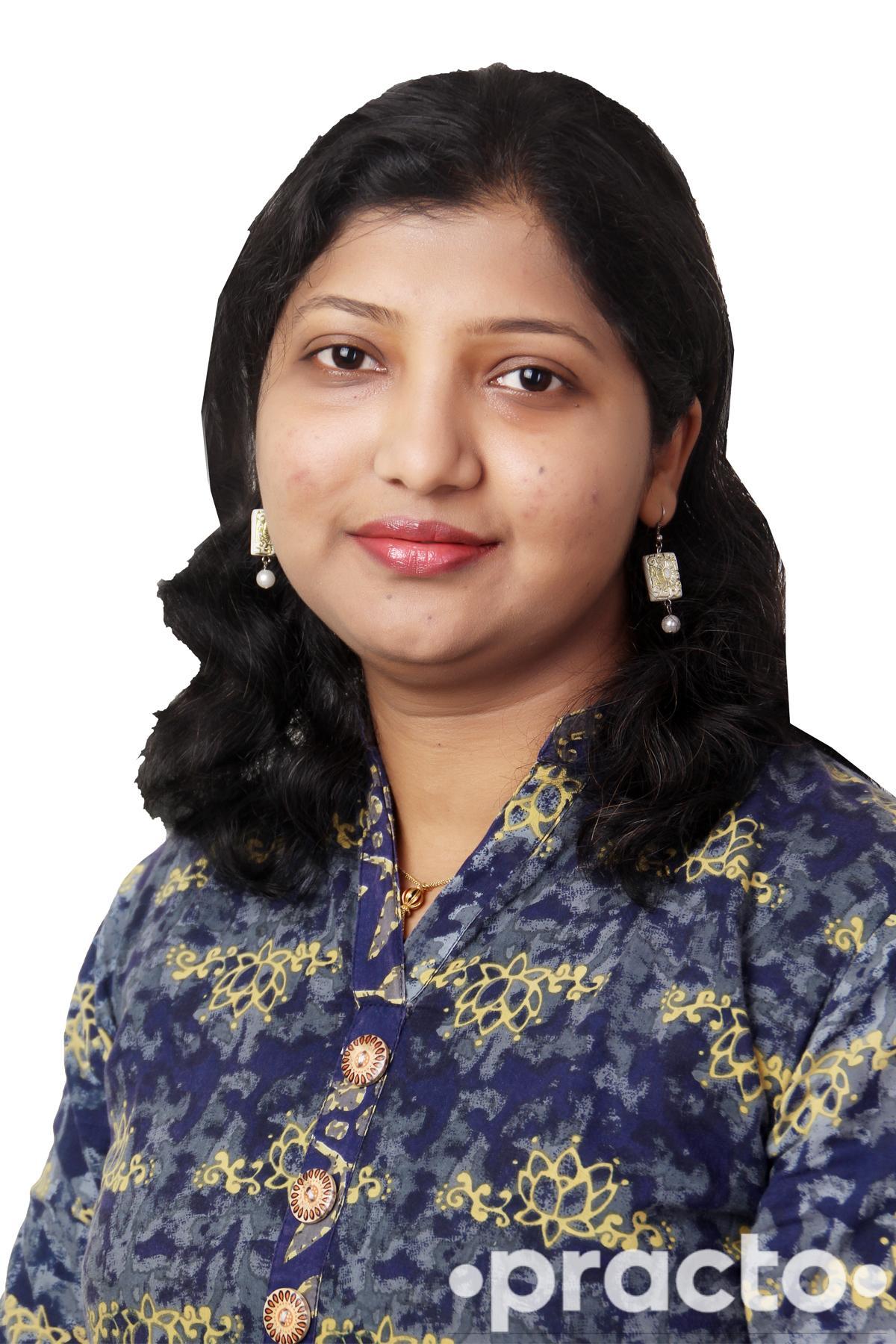 Dr. Sarika Jambhulkar (PT)