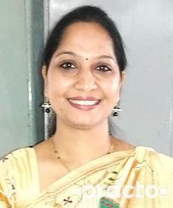 Dr. Vinaya Kundapur - Dentist