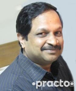 Dr. P Janardhanam - Dentist