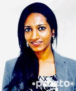 Dr. K R Sharmatha - Dermatologist