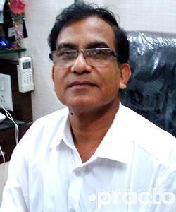Dr. B M Karva - General Physician