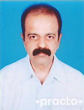 Dr. R.Sridaran - Laparoscopic Surgeon