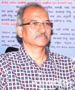 Dr. Vikas Mahatme - Ophthalmologist