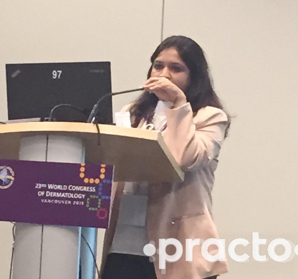 Dr. Bhavini Lodaya - Dermatologist