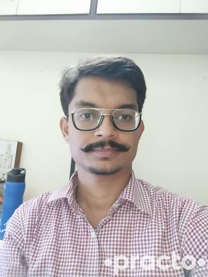 Dr. Rahul Sepany - Dentist