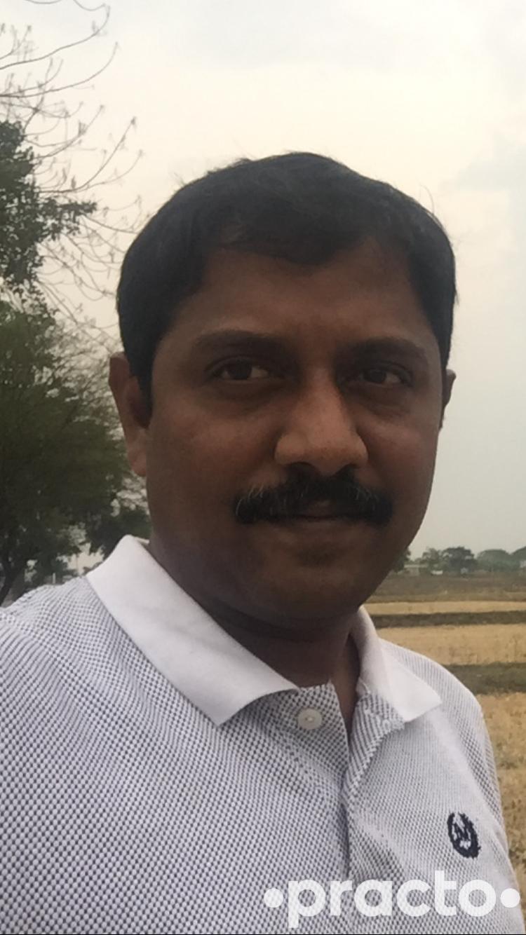Dr. Ramkumar G