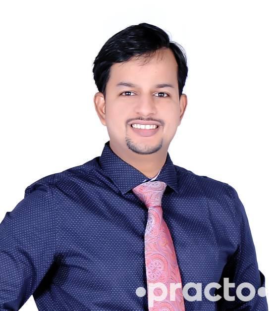 Dr. Arvind M.S