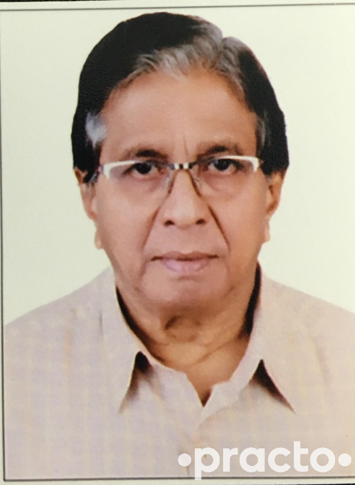 Dr. C.A.Kamat - General Surgeon