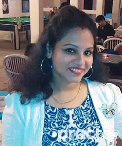 Ms. Shikha Mishra - Dietitian/Nutritionist