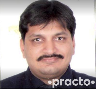 Dr  Jatin Kothari - Nephrologist/Renal Specialist - Book