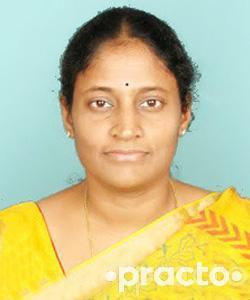 Dr. Padma Palvai - Psychiatrist