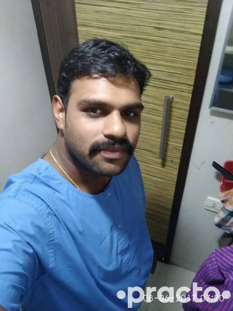 Dr. Vasanth Veeramani - Dentist