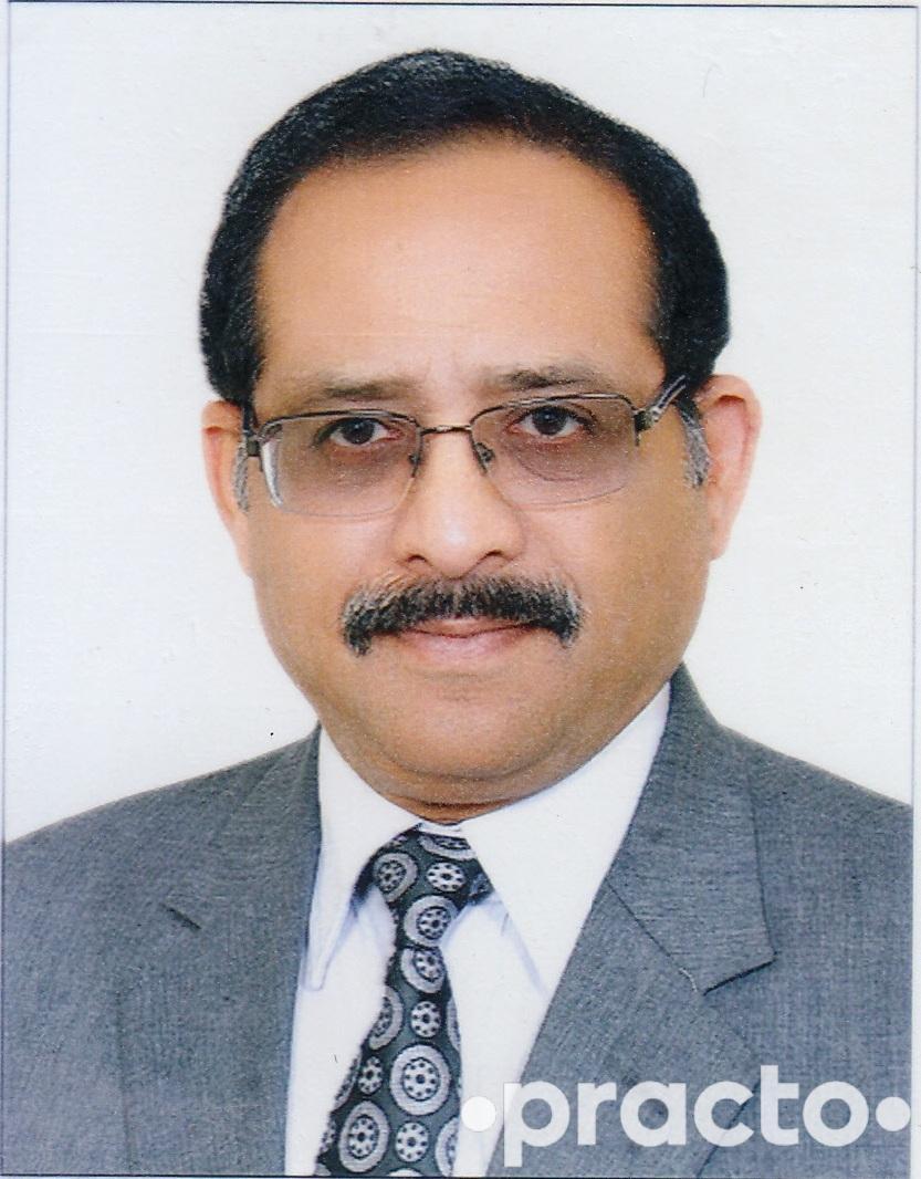 Dr. Manoj Jain - Dermatologist