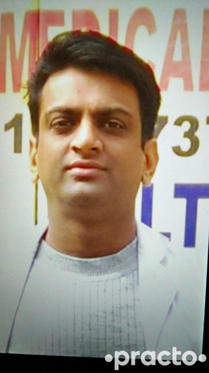 Dr. Raman Jain