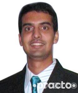 Mr. Niranjan Pandit - Physiotherapist