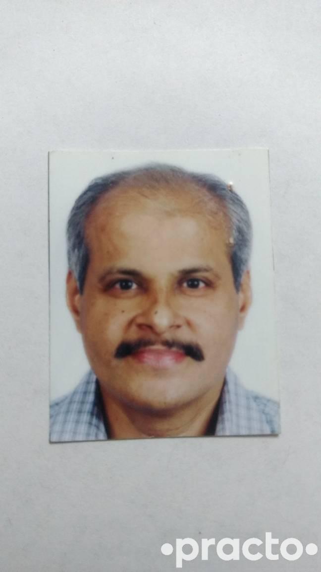 Dr. Kedar Sathe - Pediatrician