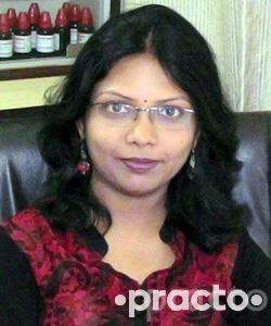 Dr. Vineeta Goel - Homoeopath