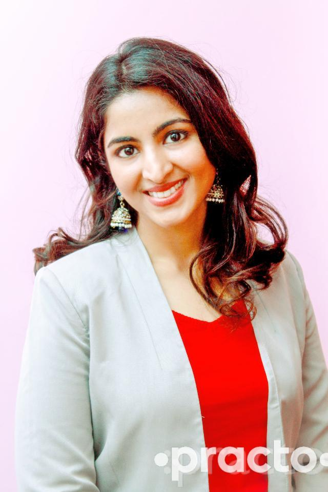 Dr. Aishwarya Radhakrishna - Dermatologist