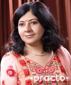 Dr. Seema Bajaj - Gynecologist/Obstetrician