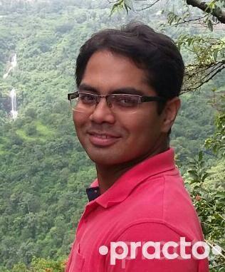 Dr. Omkar Haridas - Dentist