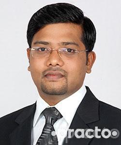 Dr. Premkishore K - Dentist