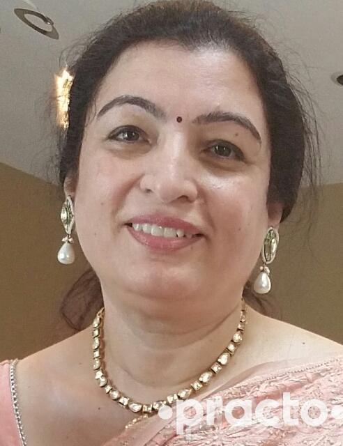 Dr. Dolly Marya - Gynecologist/Obstetrician