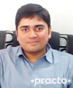 Dr. Sagar Suresh Joshi - Dentist