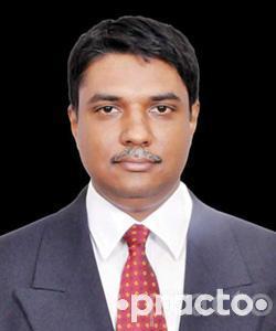 Dr. Krishna Prasad T - Urologist
