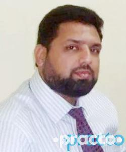Dr. Abdur Rahman - Dentist