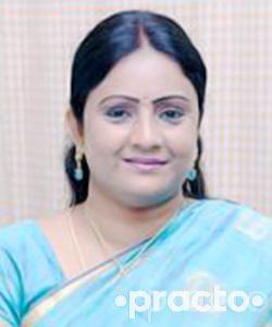 Dr. Vidhya Sabari - Dentist