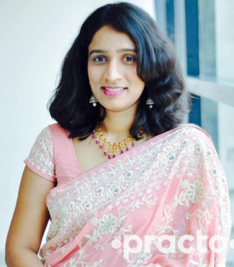 Dr. Soujanya Dhulipala - Dermatologist