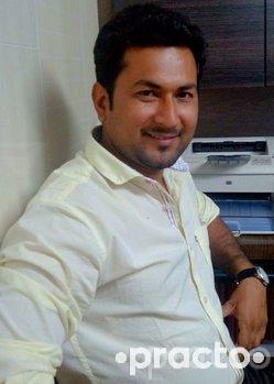 Dr. Kishan Choudhari - Dentist