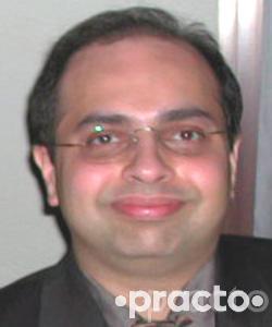Dr. Ashim Desai - Ear-Nose-Throat (ENT) Specialist