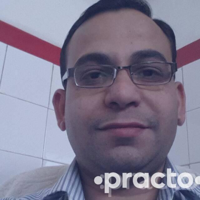 Dr. Pankaj Sharma (PT) - Physiotherapist