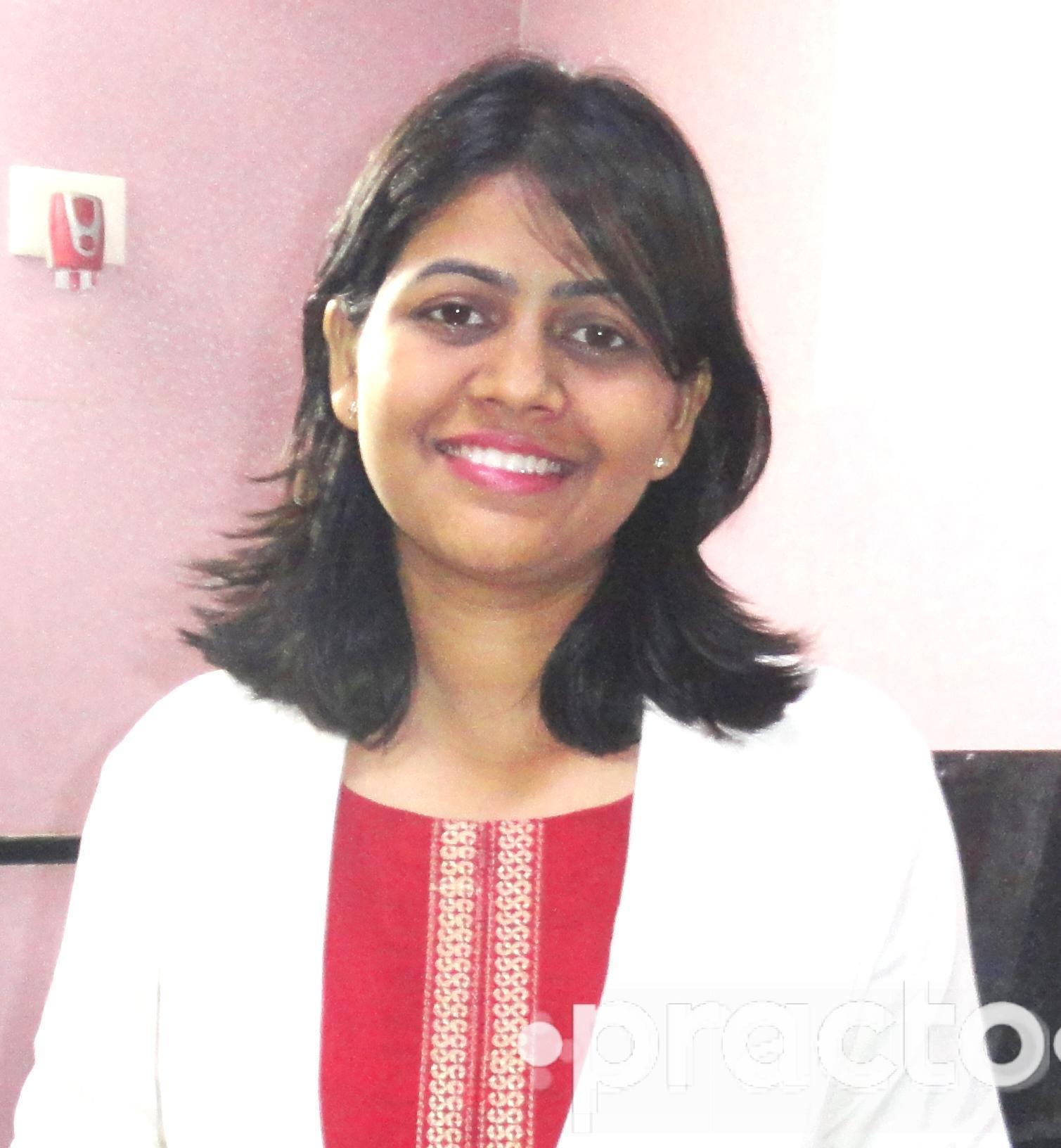 Dr. Anupama Yadav Iyer