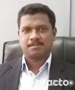 Dr. Devendran - Physiotherapist
