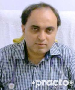 Dr. Rajeev Arora - Pediatrician