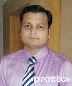 Dr. Vikram Patra - Pediatrician