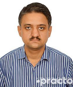 Dr. A Dwivedi - Ear-Nose-Throat (ENT) Specialist