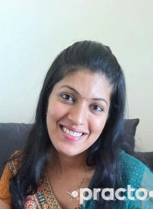 Dr. Nikita Desai - Dentist