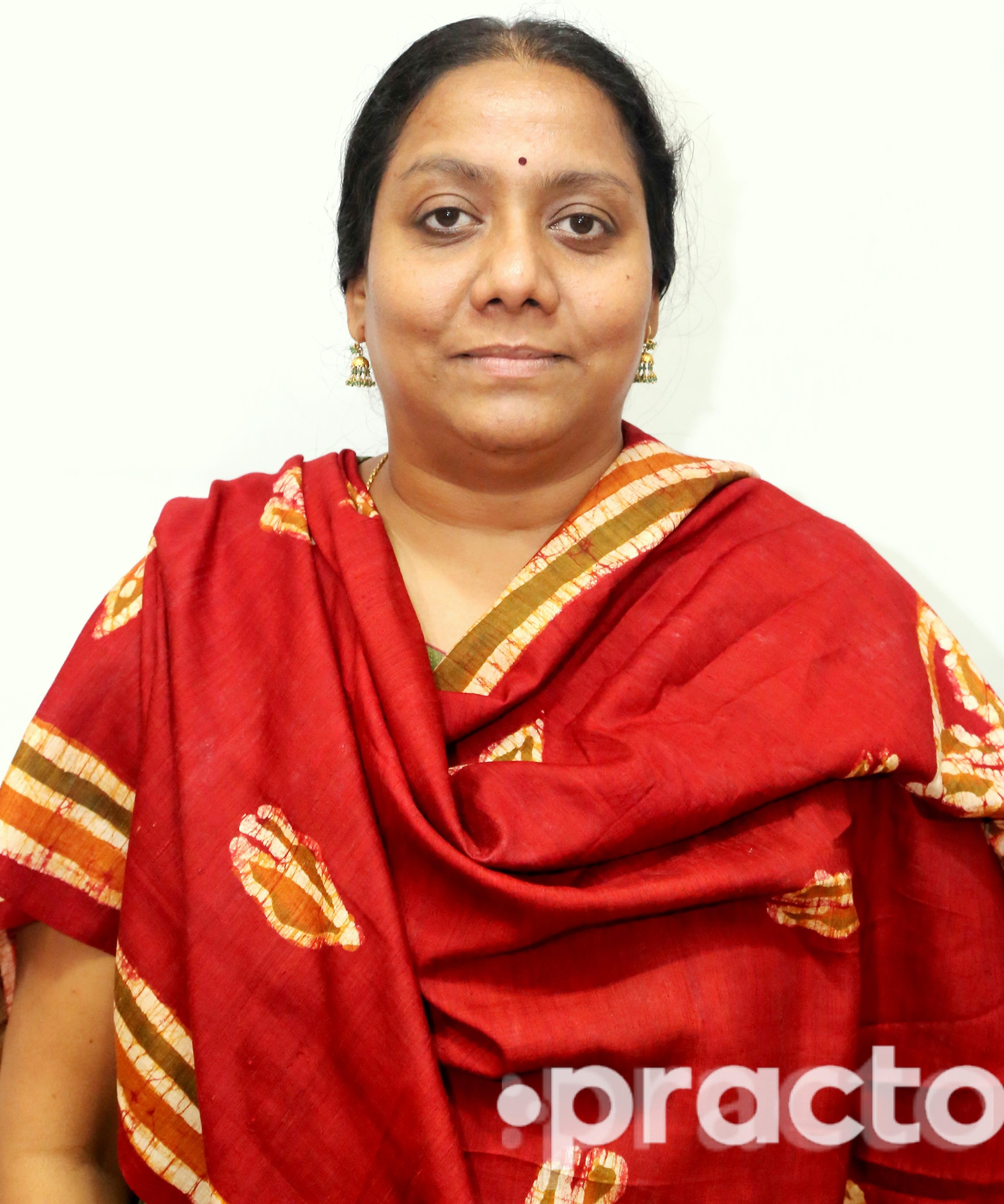 Dr. Lakshmi Prasanna Bandi - Ayurveda