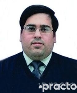Dr. Ritesh Narula - Ophthalmologist