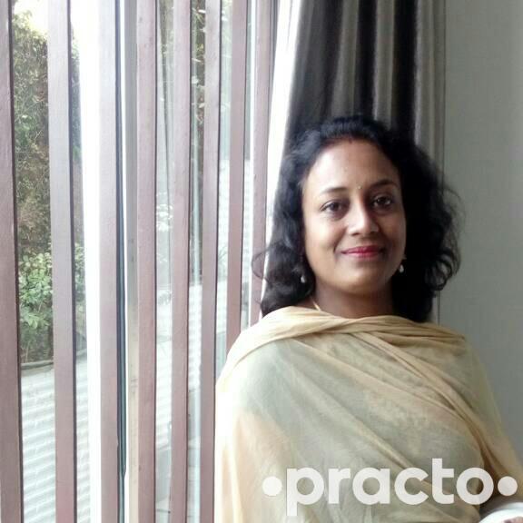 Dr. Anita Gupta